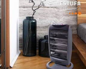 Estufa eléctrico