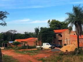 Terrenos en Ñemby Cañadita