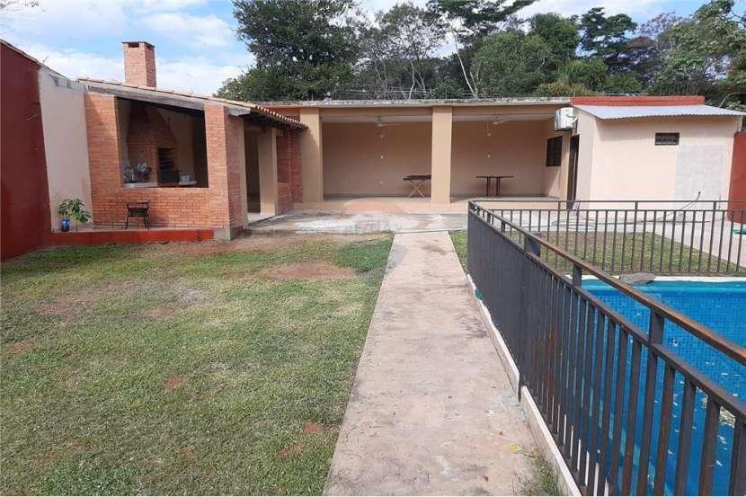 Chalet en Areguá Barrio Villa Rosita - 1
