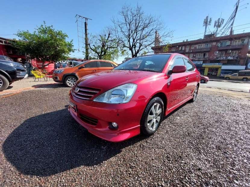 Toyota Allion TRD 2003 - 1