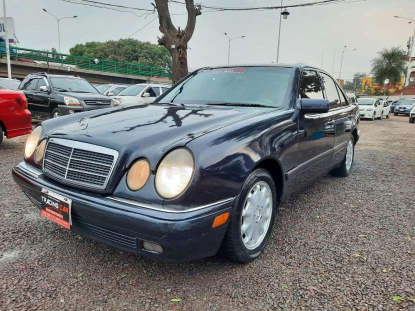 Mercedes Benz E300 1996 - 1