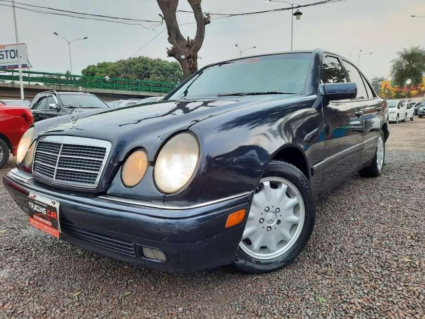 Mercedes Benz E300 1996 - 2