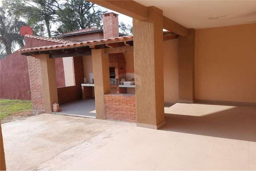 Chalet en Areguá Barrio Villa Rosita - 3