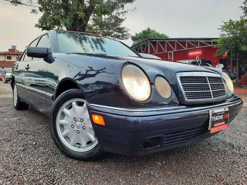 Mercedes Benz E300 1996 - 3