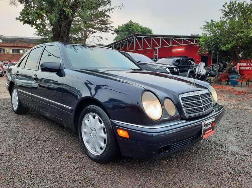 Mercedes Benz E300 1996 - 5