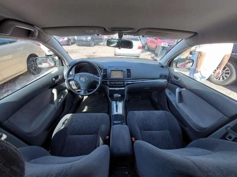 Toyota Allion TRD 2003 - 6