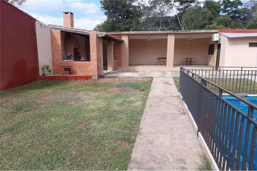 Chalet en Areguá Barrio Villa Rosita - 7