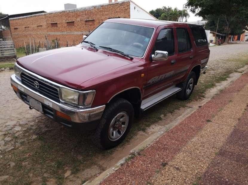 Toyota 4Runner 1995 - 0