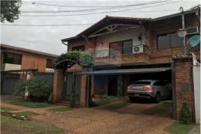 Residencia en Las Lomas Carmelitas
