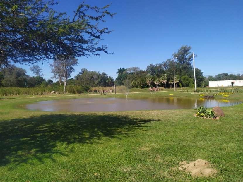 Casa en esquina en parque residencial Mira Lago - Ypacaraí - 8