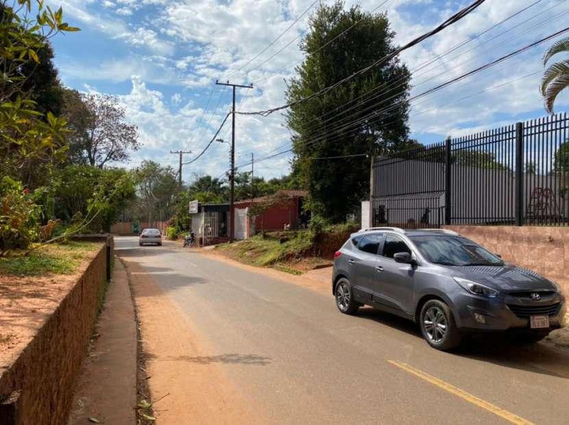 Inmueble en Capiatá Km 23 detrás de IPS - 1
