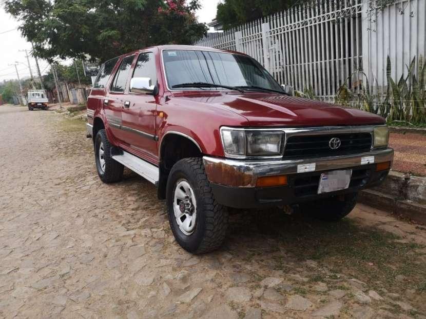 Toyota 4Runner 1995 - 1