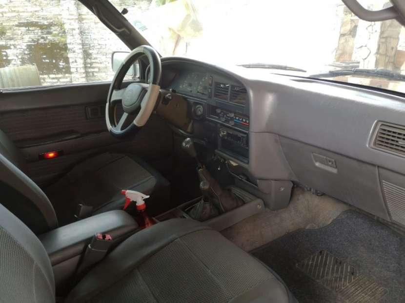 Toyota 4Runner 1995 - 3