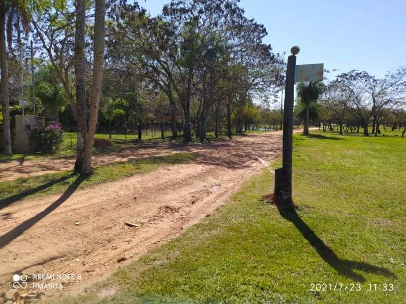 Casa en esquina en parque residencial Mira Lago - Ypacaraí - 3