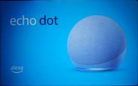 Echo Dot 4ta generación Amazon Alexa