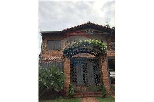 Residencia en Las Lomas Carmelitas - 4