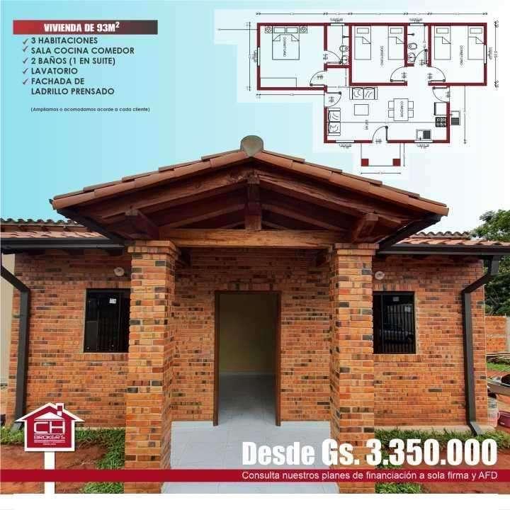 Construimos la casa de tus sueños en tu terreno - 0