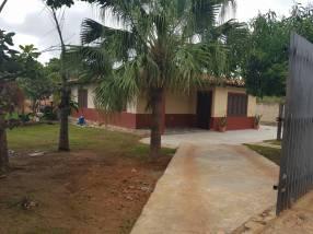 Casa en Barrio Ka'aguy Kupe de Mariano Roque Alonso