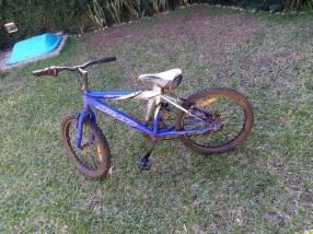 Bicicleta Milano aro 20