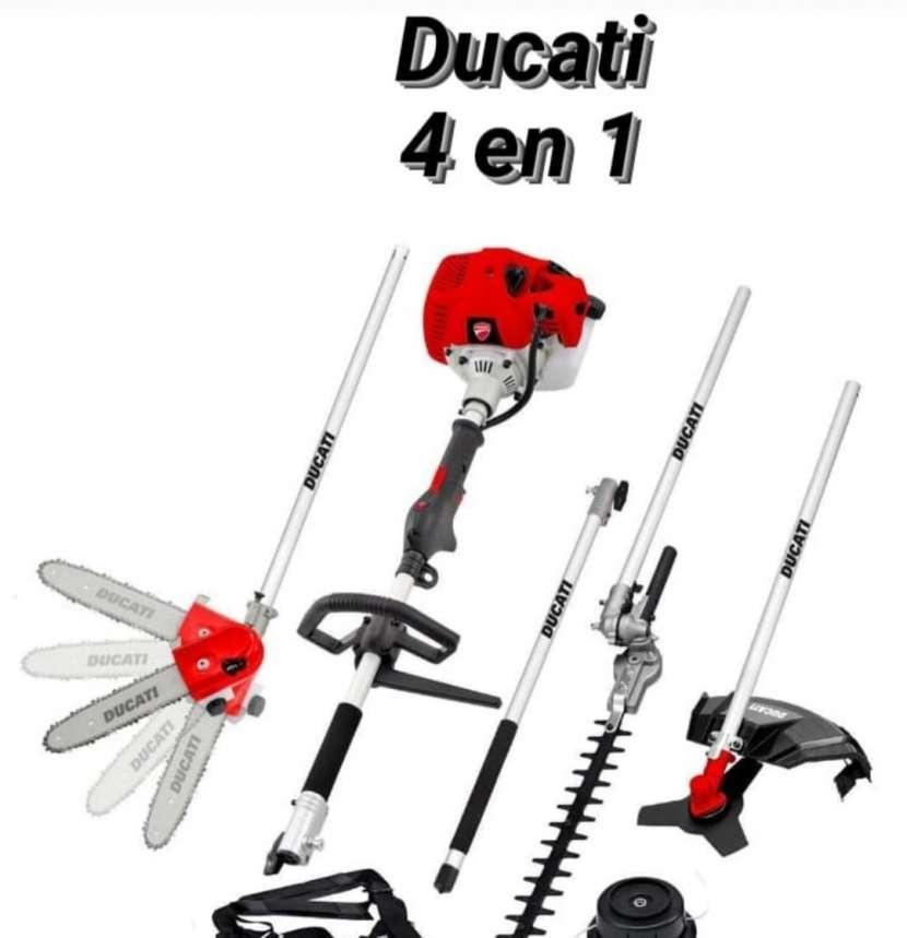 Herramientas Ducati - 0