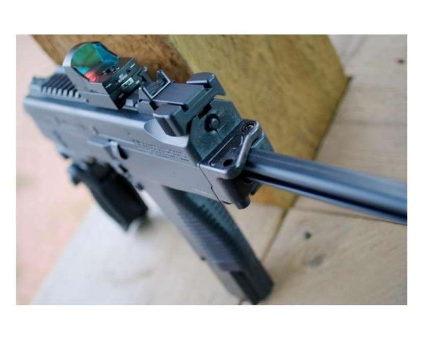 Pistola gamo MP9 - 3