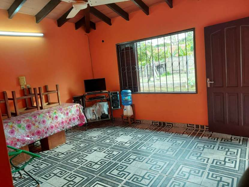 Casa en Barrio Ka'aguy Kupe de Mariano Roque Alonso - 4