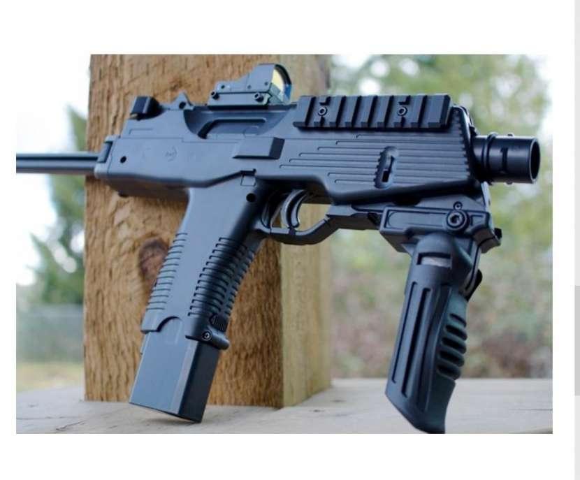Pistola gamo MP9 - 4