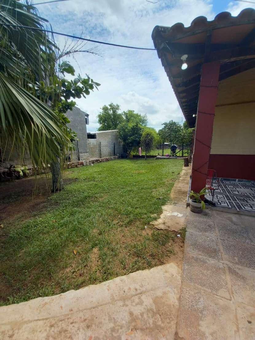 Casa en Barrio Ka'aguy Kupe de Mariano Roque Alonso - 8