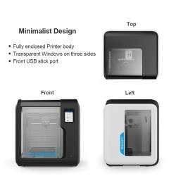 Impresora 3D Flashforge Adventurer 3 - 1