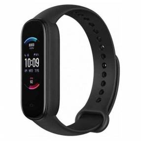 Reloj Xiaomi Amazfit Band 5 A2005 negro