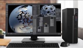 Desktop Acer Intel Core i3