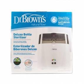 Esterilizador de Biberones Dr. Brown