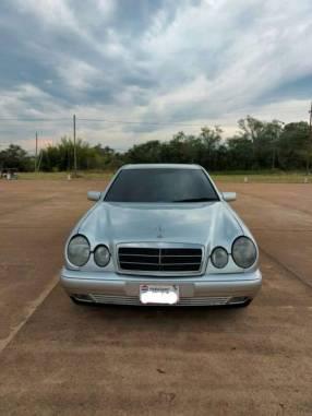 Mercedes Benz E300 1997