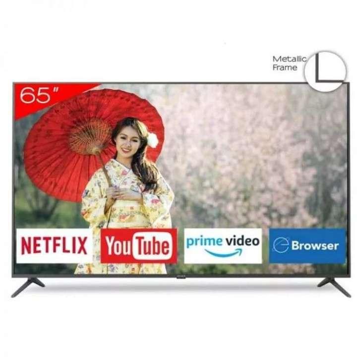 Smart TV Aiwa 4K 65 pulgadas - 1