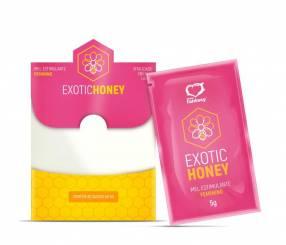 Exotic Honey Miel Femenina 5G Sexy Fantasy