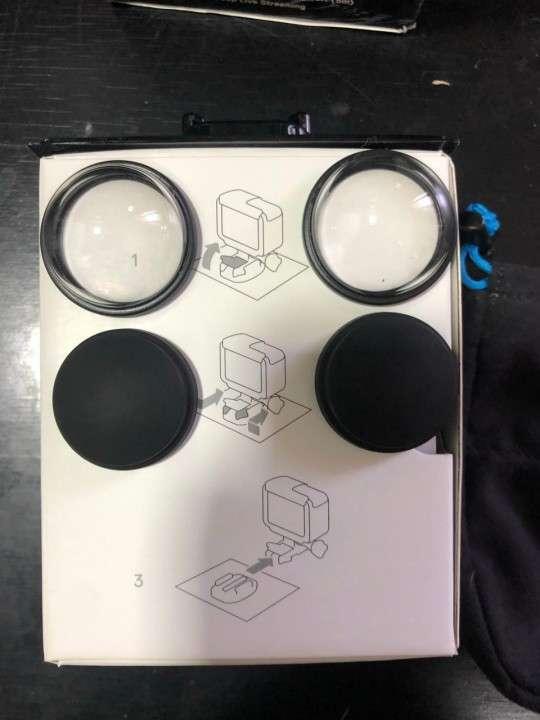GoPro Max - 5