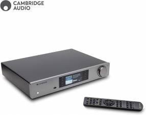 Reproductor de Streaming Cambridge Audio CXN (V2)