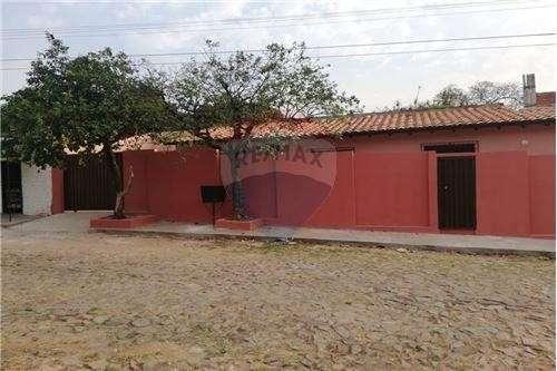 Casa Barrio Bella Vista Asunción zona Colegio Magis - 6