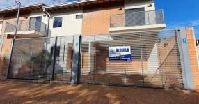 Duplex en Luque Barrio Bella Vista