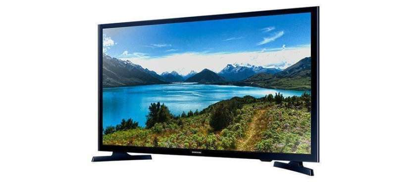 Smart tv flat hd Samsung 32 pulgadas - 3