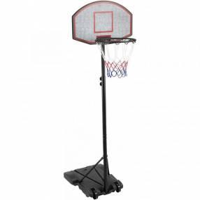 Aro de básquetbol 2,13 mts