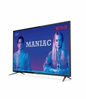 Smart TV AOC 4K de 55 pulgadas