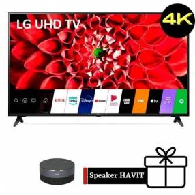 Smart TV LG 49 pulgadas 4K