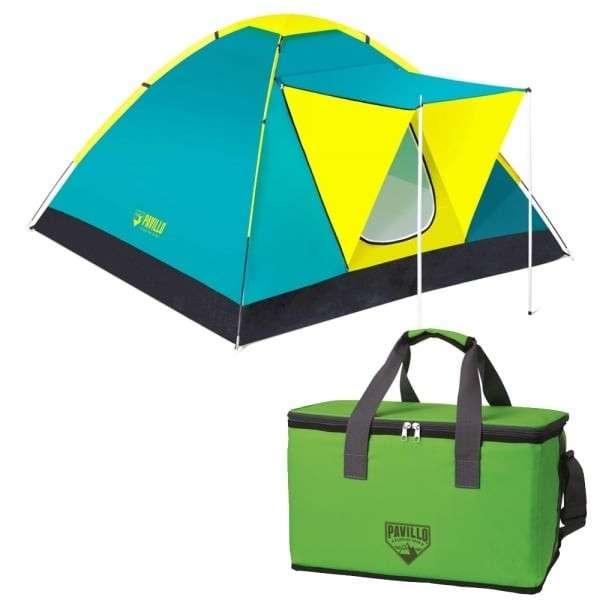 Combo Camping - 1