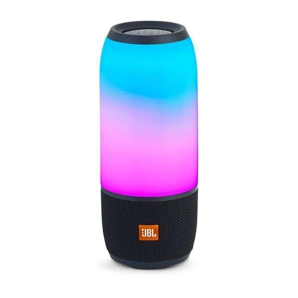 Altavoz JBL Pulse 3 con luces led - 6