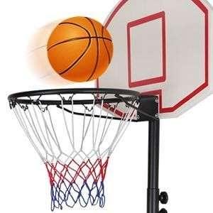 Aro de básquetbol 2,13 mts - 1