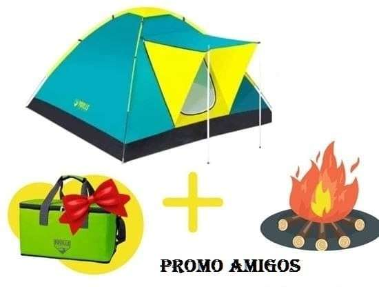 Combo Camping - 0