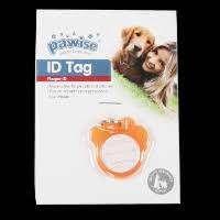 Etiqueta de identificacion 11430 - 1
