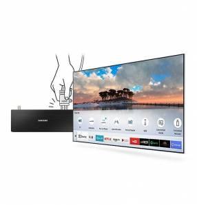 "Samsung la verdadera TV UHD 4k + 20% off 75"""