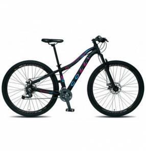 Bicicleta Colli Mtb 541 Aluminio Aro 29